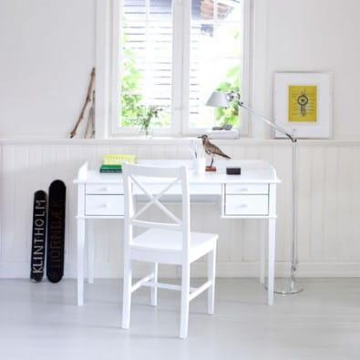 Biurko Skandynawskie Oliver Furniture Scandinavian Living