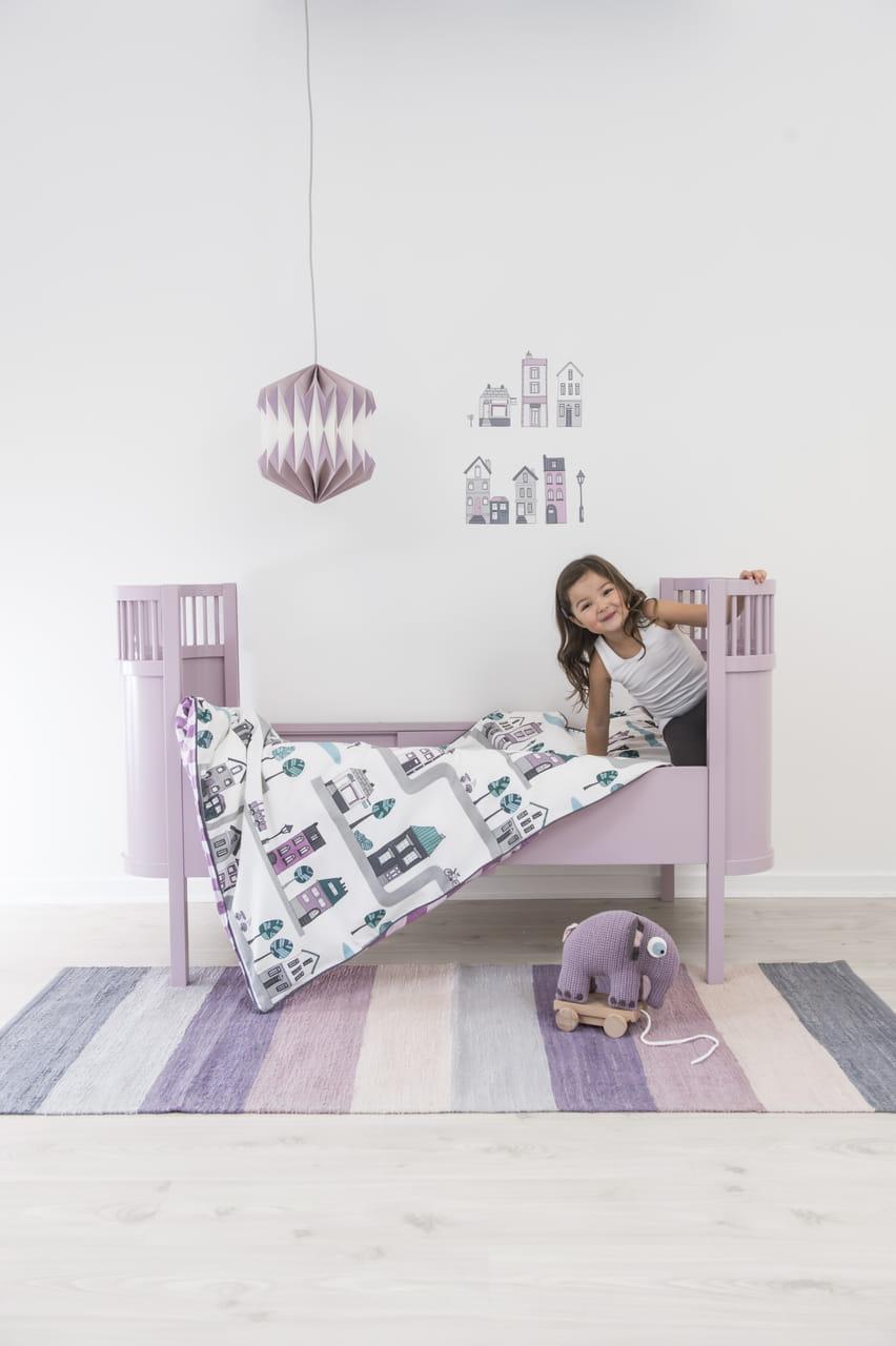vintage rose chodnik sebra scandinavian living. Black Bedroom Furniture Sets. Home Design Ideas