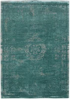 dywan louis de poortere vintage orient jade scandinavian living. Black Bedroom Furniture Sets. Home Design Ideas