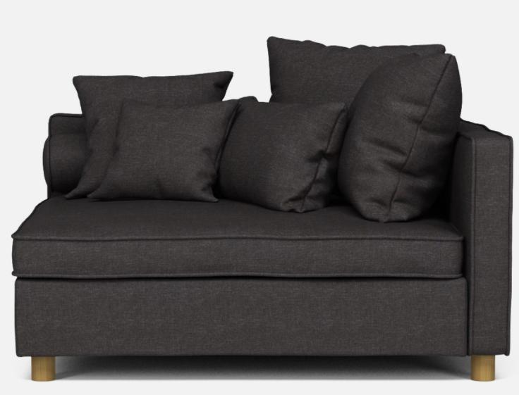 sofa modu owa mr big bolia scandinavian living. Black Bedroom Furniture Sets. Home Design Ideas