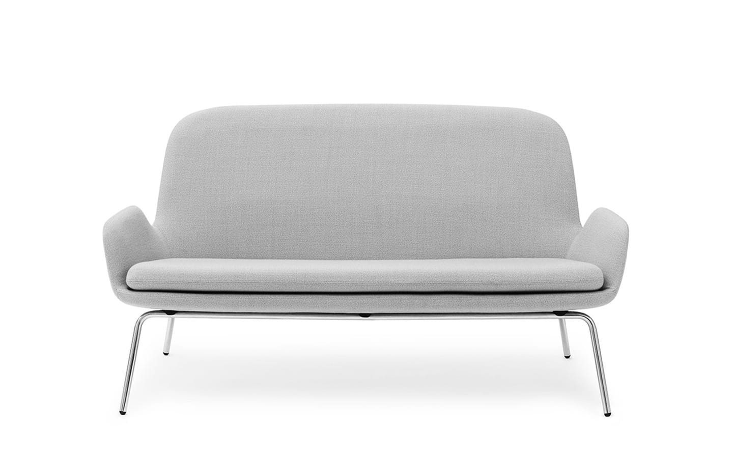 Sofa era chrom tango leather normann copenhagen for Piccoli divani