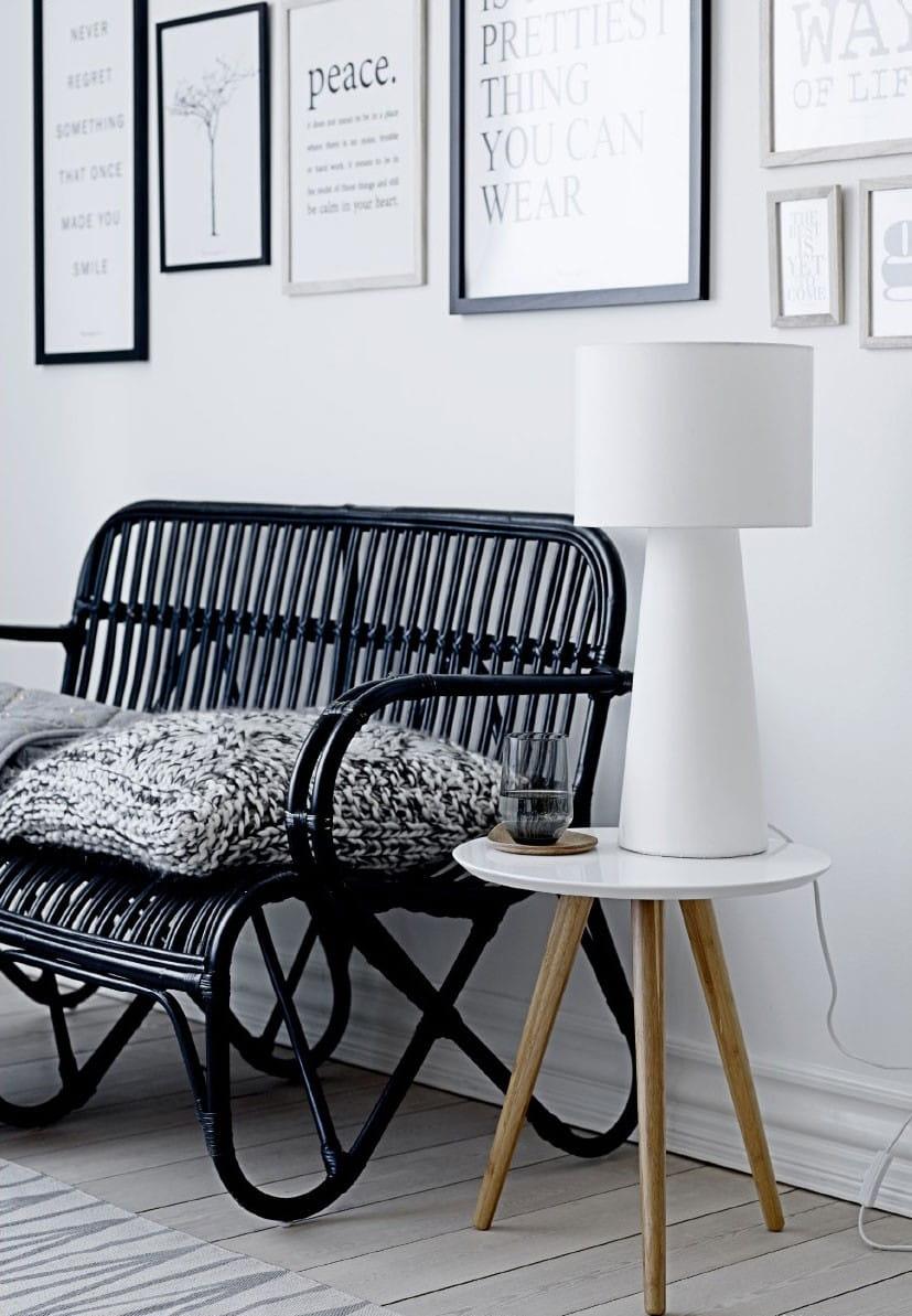 stoliki coffee tables bloomingville scandinavian living. Black Bedroom Furniture Sets. Home Design Ideas