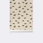Tapeta RABBIT ferm Living