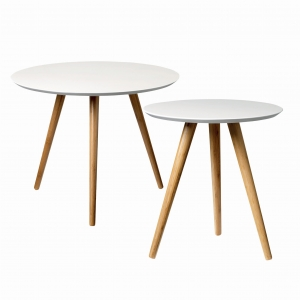 Stoliki Coffee Tables Bloomingville