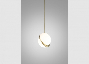 Mini Crescent Light Lee Broom