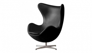 Fotel EGG 3316  Elegance Leather