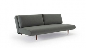 UNFURL LOUNGER sofa z funkcją spania Innovation