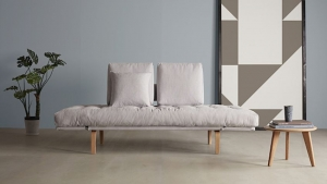ROLLO sofa z funkcją spania Rollo Innovation