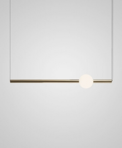 Lampa ORION Globe Light Lee Broom