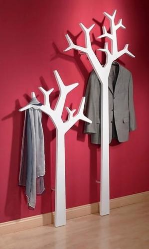 Tree Wieszak u015bcienny Swedese, Scandinavian Living