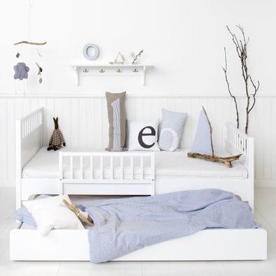 Wysuwane ł 243 żko Oliver Furniture Scandinavian Living