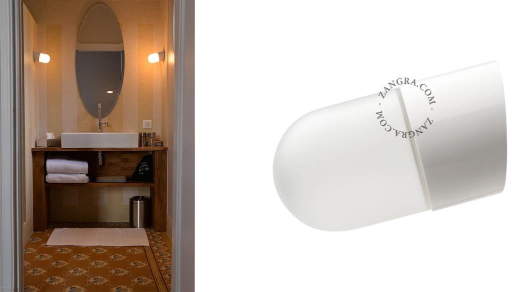 Lampa Porcelanowa Lazienkowa Zangra 005 001 Scandinavian Living